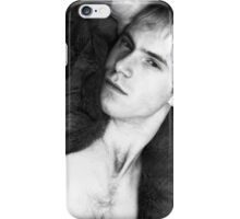 Masculine Phone Cover iPhone Case/Skin