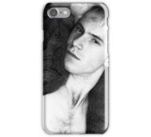 Masculine Phone Cover iPhone Case/Skin