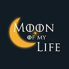 Moon of My Life by fishbiscuit
