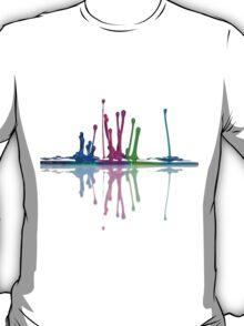 Colours Of Bass T-Shirt