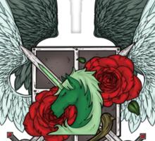 United Sticker