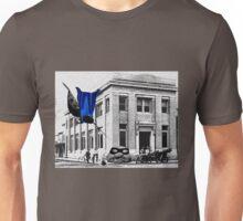 Bank Heist Unisex T-Shirt