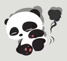 wackjob cuties: panda FART T-Shirt