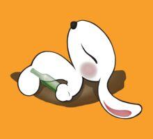 wackjob cuties: alkie bunny by wackjobcuties