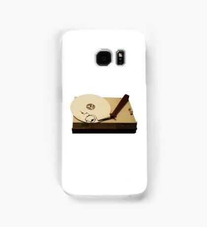 gypsy cloud vinyl Samsung Galaxy Case/Skin