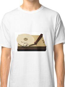 gypsy cloud vinyl Classic T-Shirt
