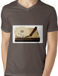 gypsy cloud vinyl T-Shirt