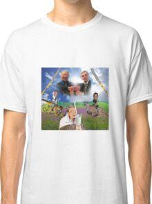 Bush x Milk Collaboration Classic T-Shirt