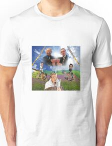 Bush x Milk Collaboration Unisex T-Shirt