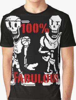 Fabulous Papyrus Graphic T-Shirt