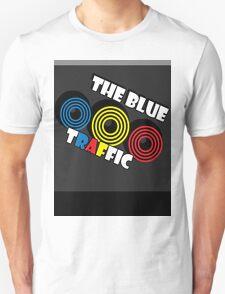 Blue Traffic T-Shirt