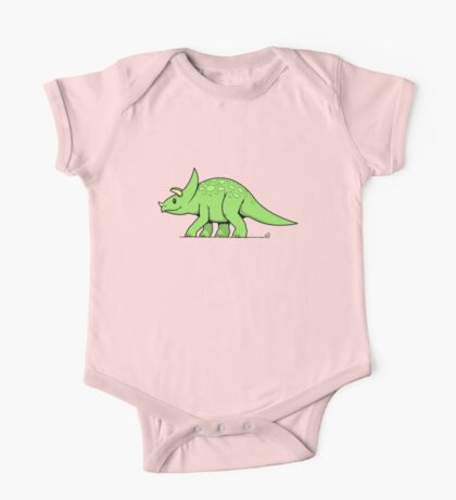 DinoKids Triceratops 01 Kids Clothes