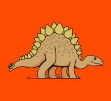 DinoKids Stegosaurus 01 Kids Clothes