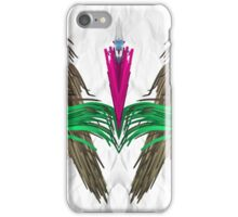 PAPER AND SHAPERS iPhone Case/Skin