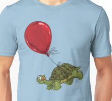 Up, up and away! Unisex T-Shirt
