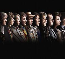 The Doctors by Megyelekli