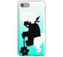 Bastion - The Kid iPhone Case/Skin