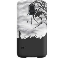 Prey Samsung Galaxy Case/Skin
