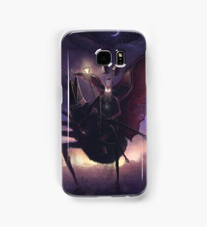The Dark King Samsung Galaxy Case/Skin