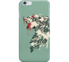 Wild night iPhone Case/Skin