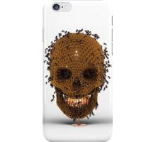 Skull Hive iPhone Case/Skin