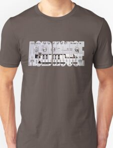 TB303 Acid House T-Shirt