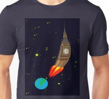 The British Space Programme  Unisex T-Shirt