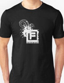 Fernsie Dot Com White Small Unisex T-Shirt
