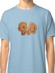 Socrates & Arnold Classic T-Shirt