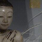 Buddha by Bridget Rust