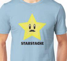 Starstache Unisex T-Shirt
