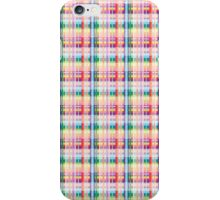 Multicoloured Pattern Case iPhone Case/Skin