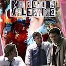 Supernatural - My bloody Valentine by thescudders