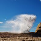 Blow hole by mindy23