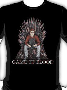 Dexter'rs Throne T-Shirt