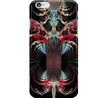 Inside your Beautiful Heart iPhone Case/Skin