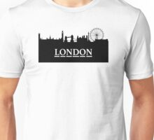 LONDON SKYLINE Unisex T-Shirt