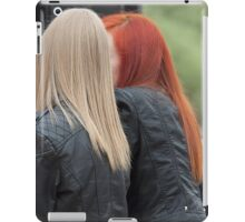 Groupies iPad Case/Skin