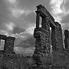Prairie Stonehenge #1 by Mark Iocchelli
