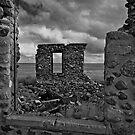 Prairie Stonehenge #2 by Mark Iocchelli