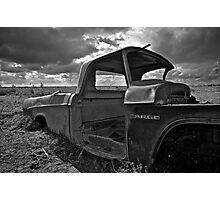 Fargo Tough Photographic Print
