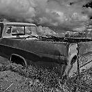 Fargo Tough #2 by Mark Iocchelli