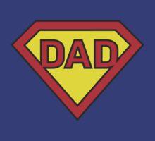 Super dad by Stock Image Folio
