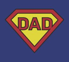 Super dad by florintenica