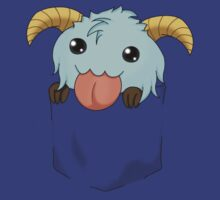 Poro in Pocket by acosaval