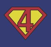 Superman 4 T-Shirt