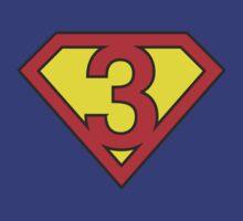 Superman 3 by Stock Image Folio