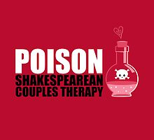 Shakespearean Couple's Therapy by fishbiscuit