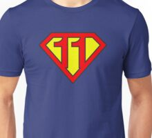 Superman 11 Unisex T-Shirt