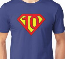 Superman 10 Unisex T-Shirt